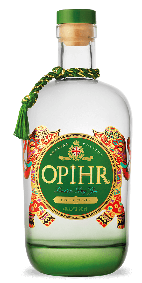 Opihr Arabian Edition